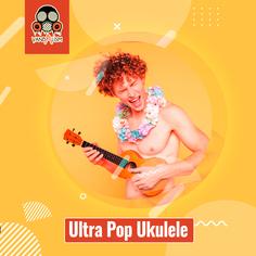 Ultra Pop Ukulele