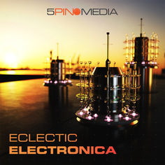 Eclectic Electronica