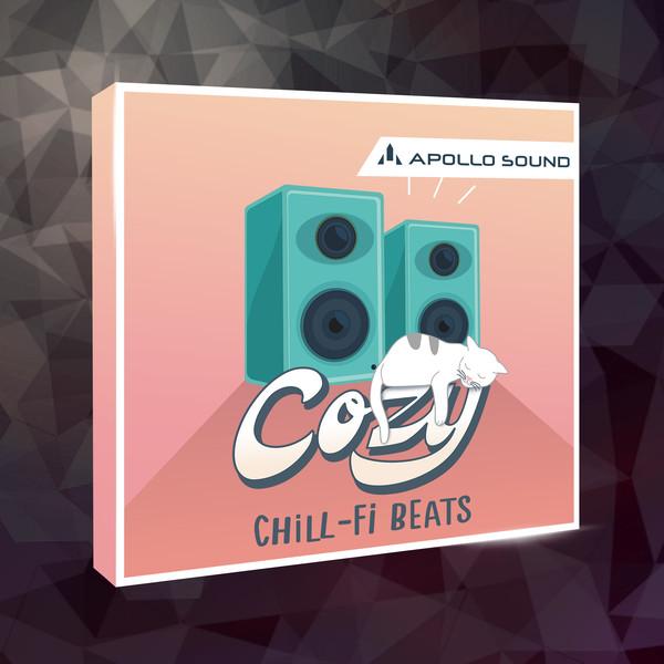 Cozy Chill-Fi Beats