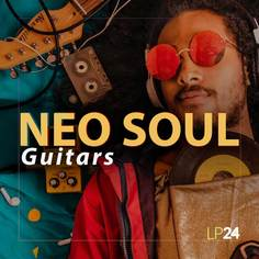 LP24: Neo Soul Guitars
