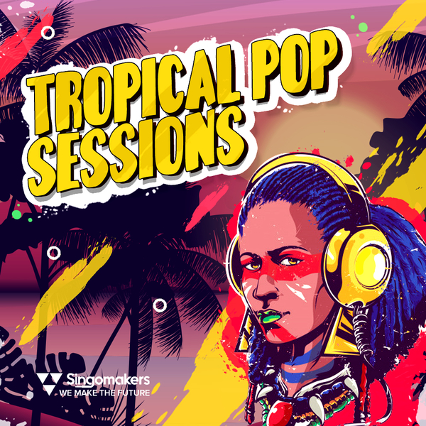 Tropical Pop Sessions