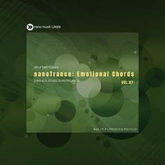 nanoTrance Emotional Chords Vol 7