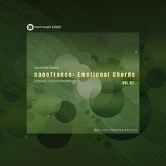 nanoTrance Emotional Chords Vol 7