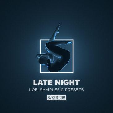 Late Night Lofi