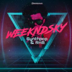 Weekndsky: Synthpop & RnB