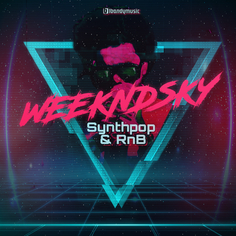 Weekndsky: Synthpop & RnB