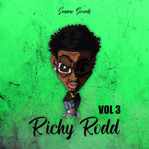 Richy Rodd Vol 3