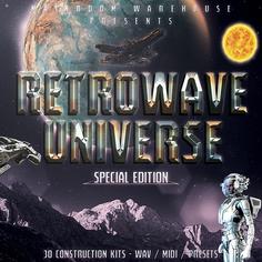 Retrowave Universe Special Edition