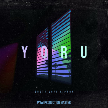 Yoru: Dusty LoFi Hip Hop