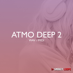 Smokey Loops: Atmo Deep 2