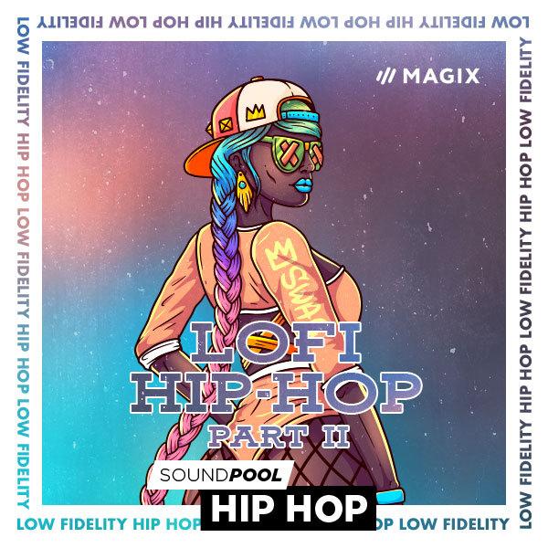 LoFi HipHop Part 2