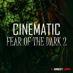 Cinematic: Fear Of The Dark 2