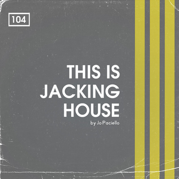 This is Jacking House
