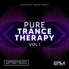 Pure Trance Therapy Vol 1