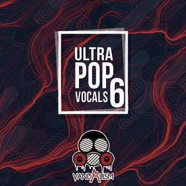 Ultra Pop Vocals 6