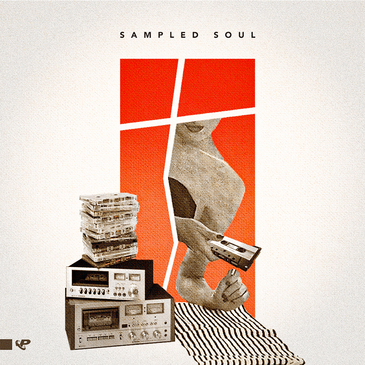 SAMPLED SOUL: Chopped Melodies