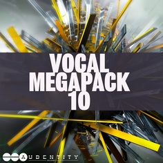 Vocal Megapack 10