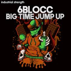 6Blocc Big Time Jump Up