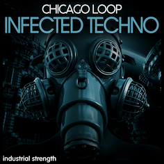 Chicago Loop Infected Techno