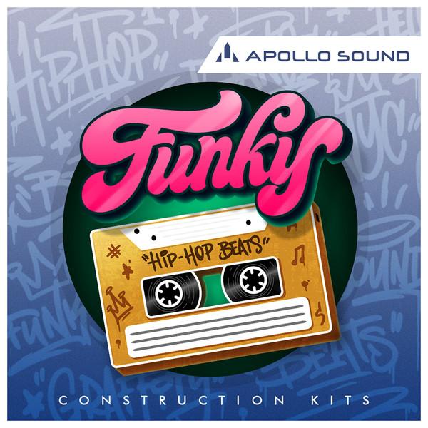 Funky Hip Hop Beats