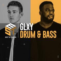 GLXY Drum & Bass