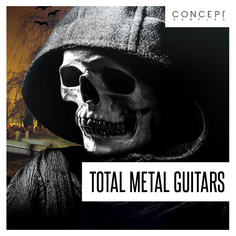 Total Metal Guitars