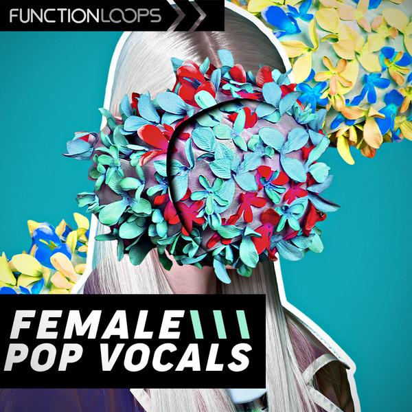 Female Pop Vocals