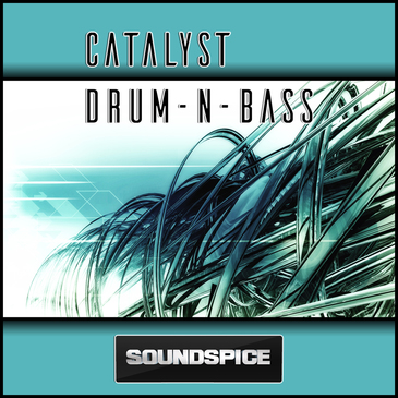 Catalyst Drum-N-Bass