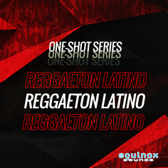 One-Shot Series: Reggaeton Latino