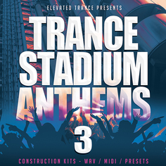 Trance Stadium Anthems 3