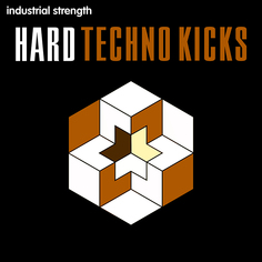 Hard Techno Kicks