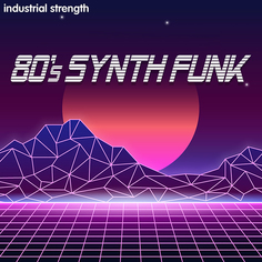 80's Synth Funk