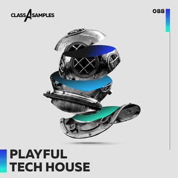 Playful Tech House