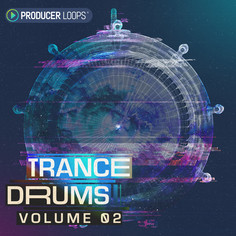 Trance Drums Vol 2