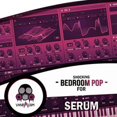 Shocking Bedroom Pop For Serum