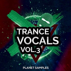 Trance Vocals Vol 3