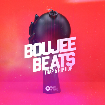 Boujee Beats: Trap & Hip Hop