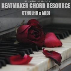 Beatmaker Chord Resource: Cthulhu x MIDI