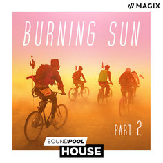 Burning Sun Part 2