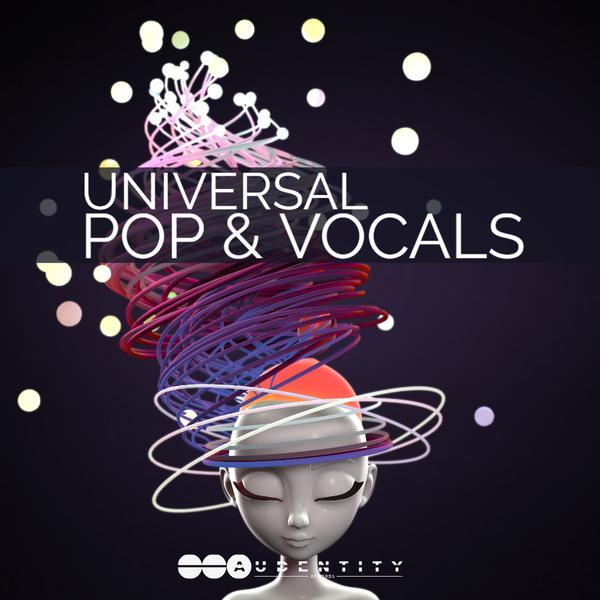Universal Pop & Vocals
