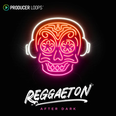 Reggaeton After Dark
