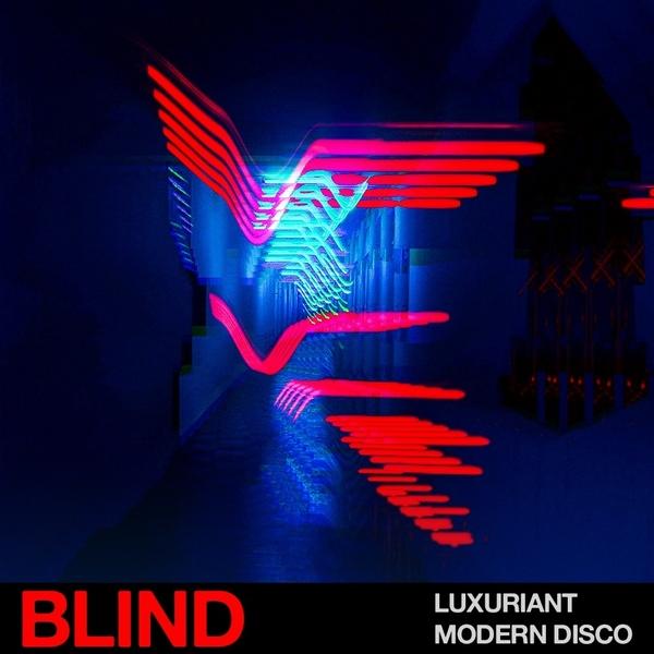 Luxuriant Modern Disco