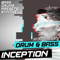 Drum & Bass Inception