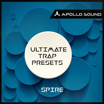 Ultimate Trap Presets For Spire