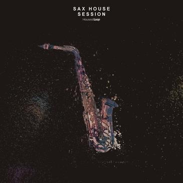 Sax House Session