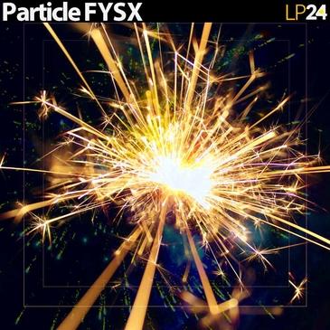 Particle FYSX
