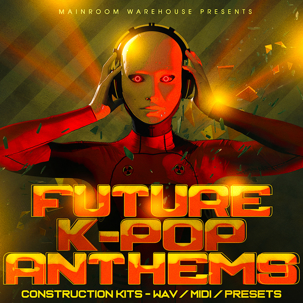 Future K-Pop Anthems