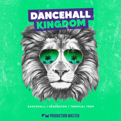 Dancehall Kingdom