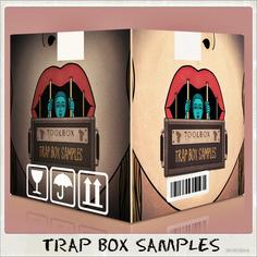 Trap Box Samples