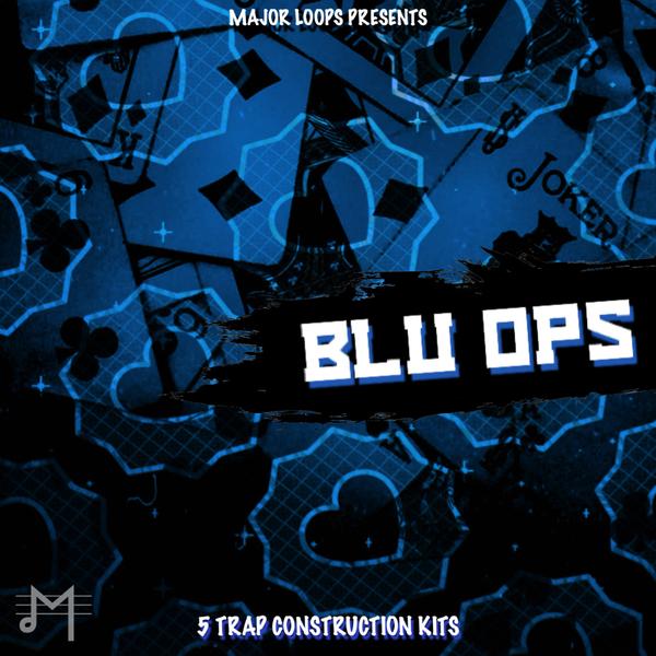 Blu Ops
